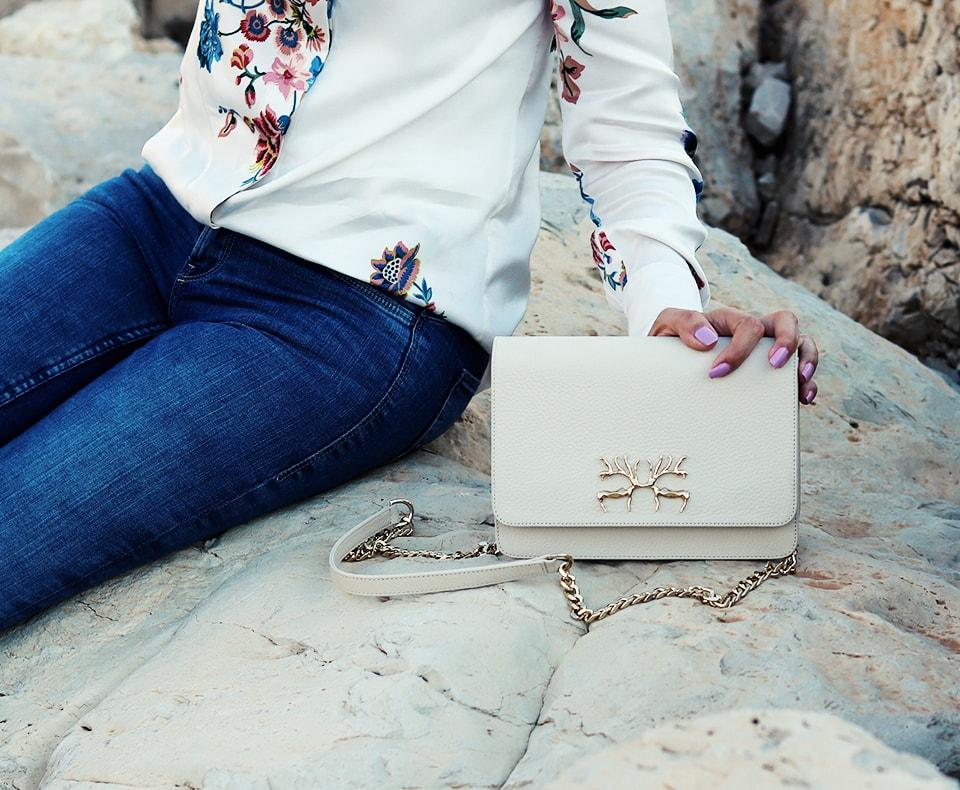 deux élans – Luxury Handbag Brand